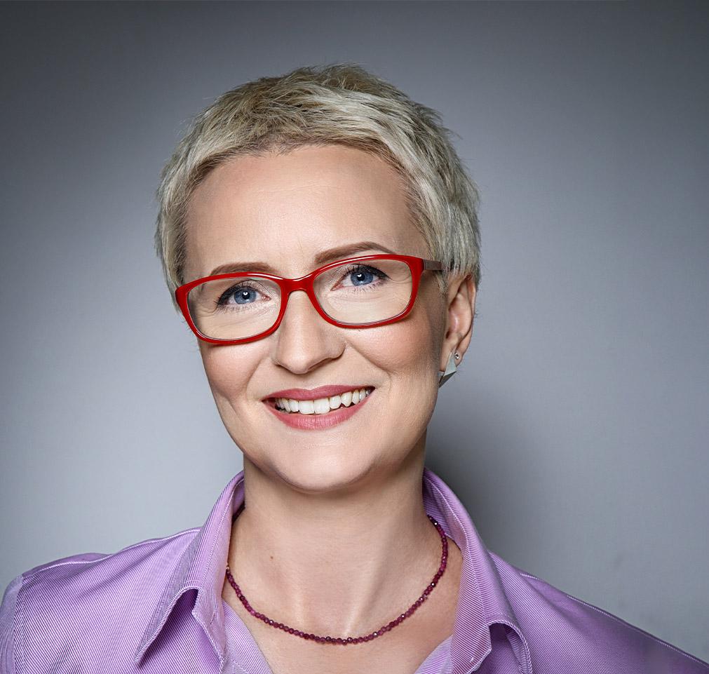 Katarzyna Warecka adwokat